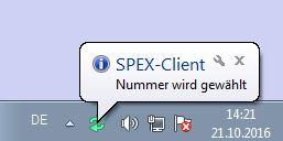 spexbox-client-taskleiste