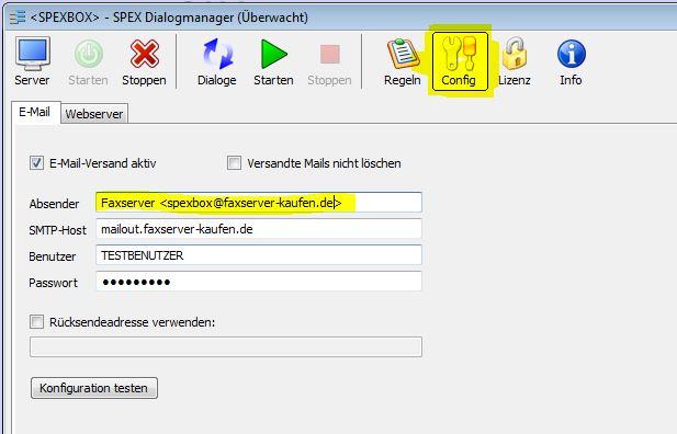 spexbox-emailadresse-aendern