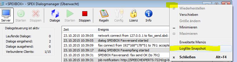 spexbox-logfile-snapshot